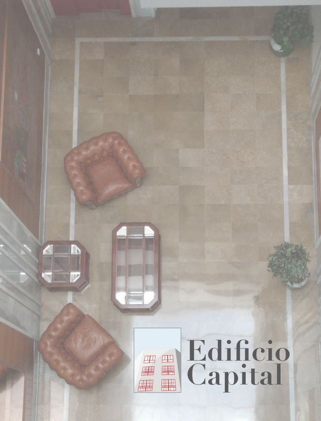 Capital Offices Alicante